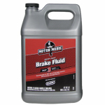 Radiator Specialty M4434 Heavy-Duty Brake Fluid, 1-Gal.