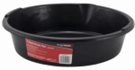 Hopkins Mfg 05070 7.5-Qt. Round Drain Pan