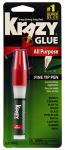 Elmer's Product KG82448R Krazy Glue Pen, 2-Gram