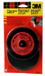 3M 9173 5-In. Quick-Change Disc Sander Kit