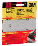 3M 9308NA 5-Pk., 5-In. 80-Grit Quick-Change Disc