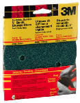 3M 9310W 5-Pk., 5-In. 40-Grit Quick-Change Disc