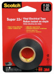 3M 200 Vinyl Electrical Tape, .75 x 450-In.