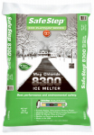 North American Salt 53851 Ice Melt, 8300 Mag Chloride, 50-Lbs.