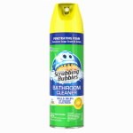 S C Johnson Wax 71362 22-oz. Lemon Antibacterial Bathroom Cleaner