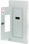 Eaton BR2040B200 Load Center, Indoor, 20 Space/40 Pole, 200-Amp Main Breaker