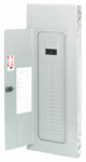 Eaton BR4040B200 200A 40-Space Main Breaker Installed Load Center