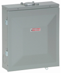 Eaton BR48L125RP 4-Space Outdoor Mount Load Center, 125A