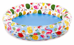 Intex Recreation 59421EP Inflatable Pool, Stars Design, 48 x 10-In.