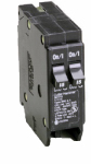 Eaton BR1515 2 15A Single Pole Half-Size Tandem Circuit Breaker