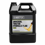 Olympic Oil 263593 Tractor Hydraulic Fluid, 2-1/2-Gals.