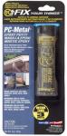 Protective Coating 025550 Epoxy Metal Repair Putty