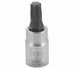 Apex Tool Group-Asia 264358 1/4-In. Drive, T-30 TORX Bit Socket