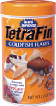 Tetra Pond 77025 TetraFin Goldfish Flakes, .42-oz.