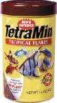 Tetra Pond 77101 TetraMin Tropical Fish Food Flakes, .42-oz.