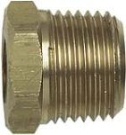 Campbell Hausfeld PA1112 3/8-In. NPT (Male) x 1/4-In. NPT (Female) Reducer