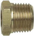 Campbell Hausfeld PA1113 1/2-In. NPT (Male) x 1/4-In. NPT (Female) Reducer