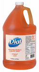 Dial 88047 Anti-Bacterial Liquid Hand Soap, 1-Gal.