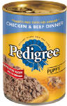 Mars Petcare Us 01301 Canned Food For Puppies & Growing Dogs, 13.2-oz., Must Be Purchased in Quantities of 24