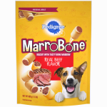 Mars Petcare Us 10046 Marrobone Dog Treats, 24-oz.