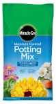 Scotts Growing Media 75586300 Moisture Control Potting Mix, 16-Qts.