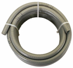 Afc Cable Systems 6002-22-00 Sealtite Conduit, Non-Metallic, Flexible, Black, 1/2-In. x 25-Ft.