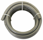 Afc Cable Systems 6003-22-00 Sealtite Conduit, Non-Metallic, Flexible, Gray, 3/4-In. x 25-Ft.