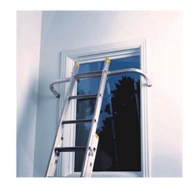 Louisville Ladder AE22Aluminum Extension Ladder 300-Pound