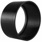 "Charlotte Pipe & Foundry ABS 00118  0600HA 4"" SpgxH Adapt Bushing"