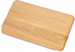 Snow River 8002003 14 x 20 x 3/4-In. Hardwood Utility Cutting Board