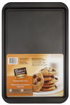 World Kitchen 1114412 Medium Cookie Sheet, 15.14 x 10.21 x .71-In.