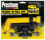 Prestone Products AF-KIT/2 Flush 'n Fill Radiator Cleaner Kit