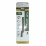 Disston 280685 2-7/8-Inch Fine Scroll Grit Edge Jigsaw Blade