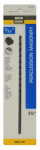 Disston 282236 Percussion Masonry Drill Bit, 5/32 x 5-1/2-In.