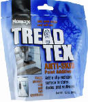 Homax Products 8600 Tread-Tex Anti-Skid Paint Additive, 1-Lb.
