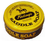 Fiebing SOAP81T012Z Saddle Soap Paste, 12-oz.