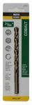 Disston 287953 21/64 x 4-5/8-Inch Cobalt Steel Drill Bit