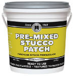 DAP 60817 GAL Pre Mixed Stucco Patch