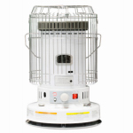 World Mktg Of America/Import KW-24G 23,000-BTU Kerosene Wick Heater