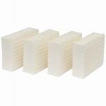 Essick Air Products HDC411 Humidifier Wick Filter, 4pk