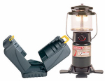 Coleman 2000026520 2-Mantle Propane Lantern with Case