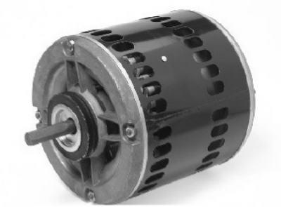 Pps aspen 81564 3 4 hp 115v 2 speed evaporative swamp for Evaporative cooler motor 3 4 hp