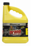 S C Johnson Wax 10109 Drano 128-oz. MaxGel Clog Remover