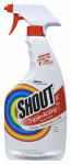 S C Johnson Wax 02251 Laundry Stain Remover, 22-oz. Trigger Spray