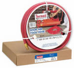 Hbd Industries 43850 50-Ft. Red Rubber Air Hose