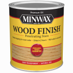 Minwax The 70000 1-Quart Natural Wood Finish