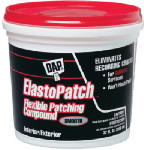 Dap 12278 Elastomeric Patch 01, 1-Qt.