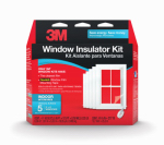 3M 2141W-6 Interior 5-Window Insulating Kit