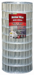 Midwest Air Tech/Import 308321A Galvanized Welded Wire Fence, 36-In. x 100-Ft.