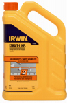 Irwin Industrial Tool 65105 5-Lb. Fluorescent Orange Powder Chalk